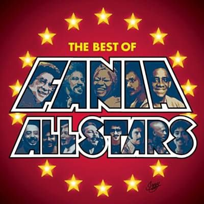 Fania All Stars - The Best Of